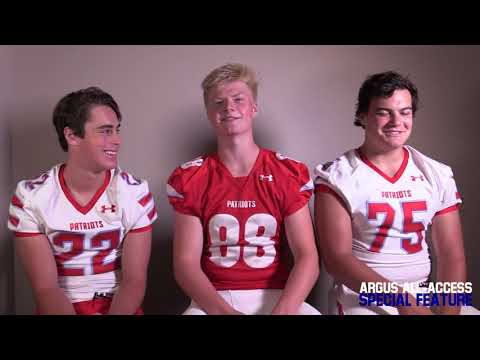 PREVIEW: 2019 Lincoln Patriots expect improvement in year two under Jared Fredenburg