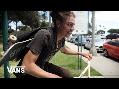 Vans Skateboarding Presents: Tyson Peterson | Skate | VANS