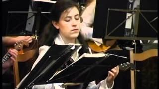Христианский оркестр народных инструментов