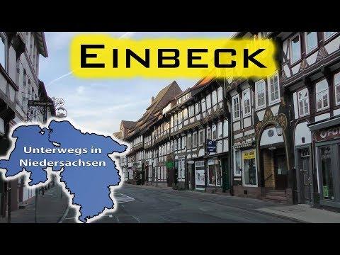 Einbeck - Unterwegs in Niedersachsen (Folge 17)