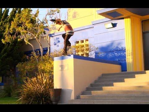 "preview image for Ariel ""Earl"" Torres FULL PART - San Jose Skateboarding"