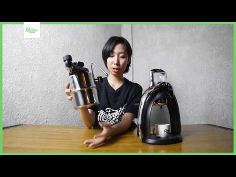 Video TIPS BUKA CAFE DAN APA SAJA YANG DIBUTUHKAN COFFEE SHOP - OTTEN VLOG #001