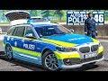 Mit Vollgas Zum Lkw unfall Autobahnpolizei simulator 2