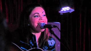 If Big Bird Said The F Word Angaleena Presley 2016 Ruby Lounge