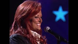 "Wynonna Judd - ""When I Fall In Love"" & ""I Want To Know What Love Is"" (2009) - MDA Telethon"