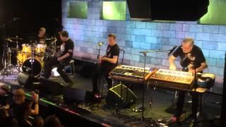 DEVO - I Been Refused (HARDCORE TOUR 2014) Denver, CO - Summit Music Hall