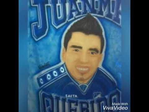 """""""LOS QUE ALIENTAN DESDE EL CIELO (comandos Azules DC y Blue Rain)"""" Barra: Comandos Azules • Club: Millonarios • País: Colombia"""
