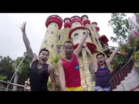Kung paano mangayayat sa 3 araw para sa buong katawan