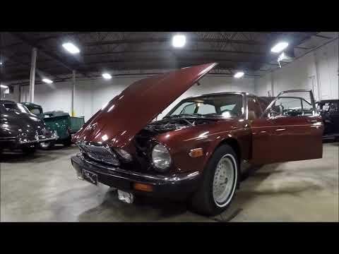 Video of '90 XJ12 Series III - JSWV