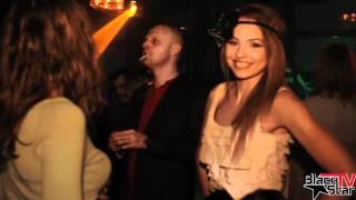 Карина Кокс, Презентация клипа Карины Кокс в Imperia Lounge