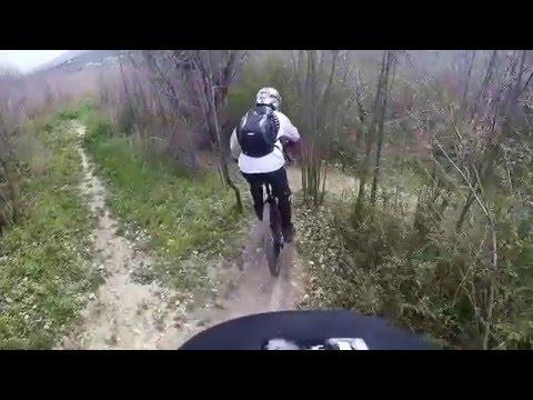 Bike Park Tortoreto