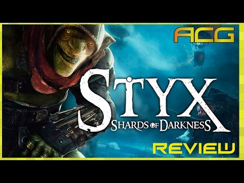 """Styx Shards of Darkness Review """"Buy, Wait for Sale, Rent, Never Touch?"""" - YouTube video thumbnail"""