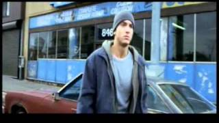 Eminem - Sing For The Moment (MUSIC VIDEO)