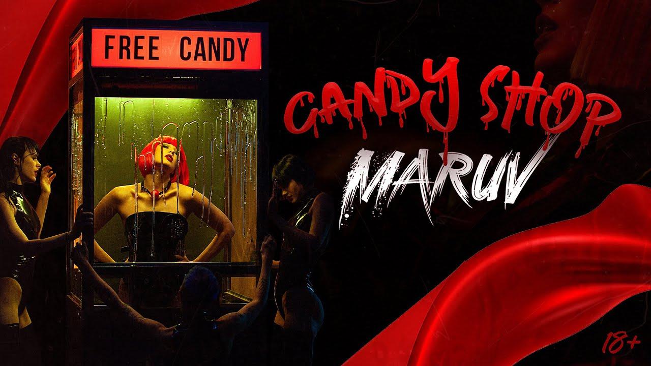 Maruv — Candy Shop