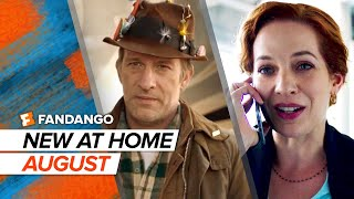 New Movies on Home Video in August 2020 | Movieclips Trailers