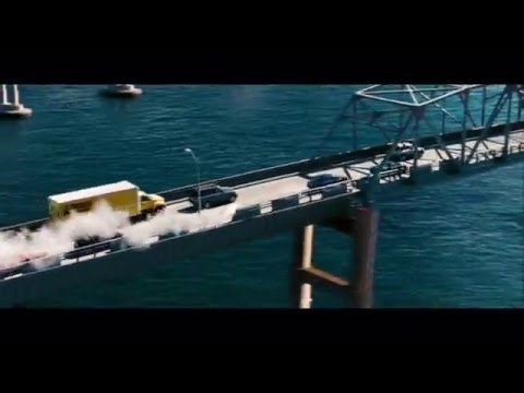Bridge Shootout - Mission Impossible 3