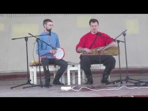Paf83 - Концерт на Зеленом острове Омск 17 мая 2015г