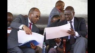 Ruto: Time to build bridges after Raila-Uhuru deal - VIDEO