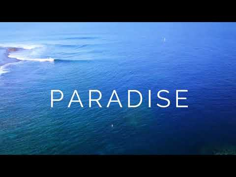 """Welcome to The Paradise - ia orana to Tahiti"" by Sebastien Canetto"