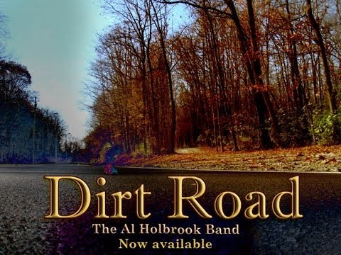 The Al Holbrook Band * 8-11-2012 * HD.