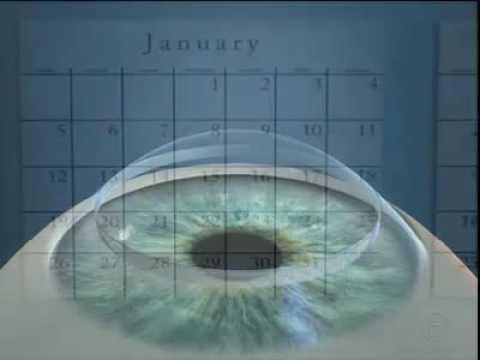 Почему появляются белые круги перед глазами