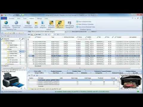 Magento - QuickBooks Integration Addon
