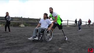 PaLante Tour Volcán Irazú (Vídeo)