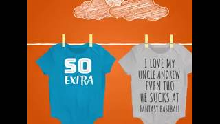 Funny Baby Onesies
