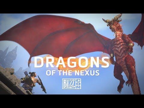BlizzCon 2017 Hero Trailer