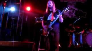 "Fu Manchu Live in Italy 2012 (Romagnano Sesia) - ""LaserBlast"""