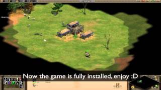  How to get Age of Empires II HD (African Kingdoms) on Mac - Free 