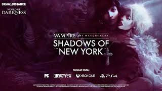 VideoImage2 Vampire: The Masquerade - Shadows of New York