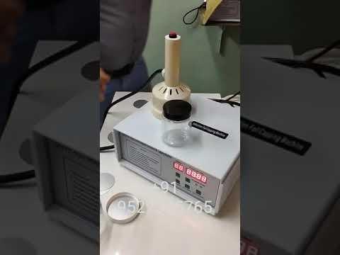 Plastic / Glass bottle sealing machines