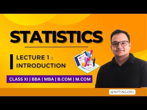 Business Mathematics and Statistics B Com Syllabus
