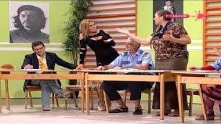 Nove Kursadžije 40.ep - Domaca komedija
