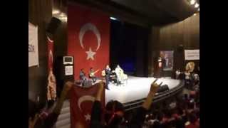 preview picture of video 'TARSUS ALİ KINIK KONSERİ--Çanakkale İçinde (şiirli)'