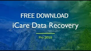 icare data recovery pro 8.2.0.0