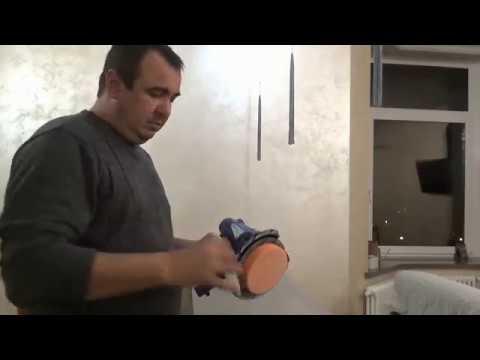 шлифовка полировка искуственного камня своими руками