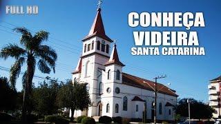 Conheça Videira - Santa Catarina