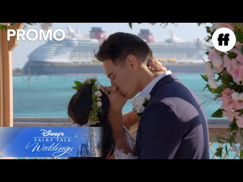 Disney's Fairy Tale Weddings   First Look   Freeform