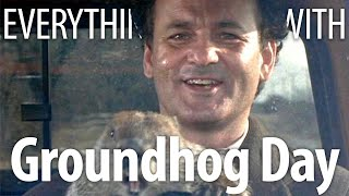 Everything Wrong With Groundhog Day in 19 Minutes or Less