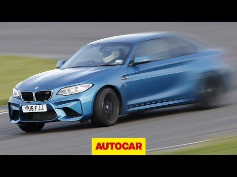 BMW M2 - Britain's Best Driver's Car | Part 5 | Autocar