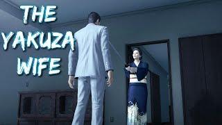 Yakuza Kiwami - Substories: The Yakuza's Wife
