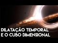 A Ciência de Interestelar: Dilatação temporal e o Cubo dimensional