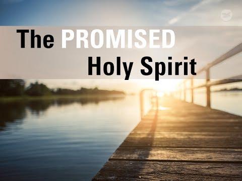 Dalam seri video ini, kita akan belajar tentang Roh Kudus yang telah dijanjikan untuk kita terima, anugerah berharga yang banyak membantu kita di sepanjang perjalanan kita ke surga.