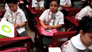 The best age for children to start school