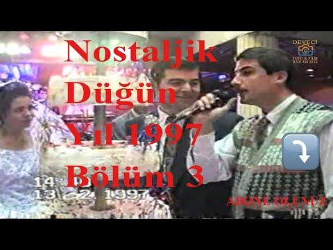 Meryem & Adem Nostaljik düğünü yıl 1997  3. bölüm wedding dress
