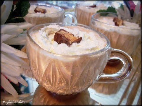 Video Vanilla Ice Cream Coffee