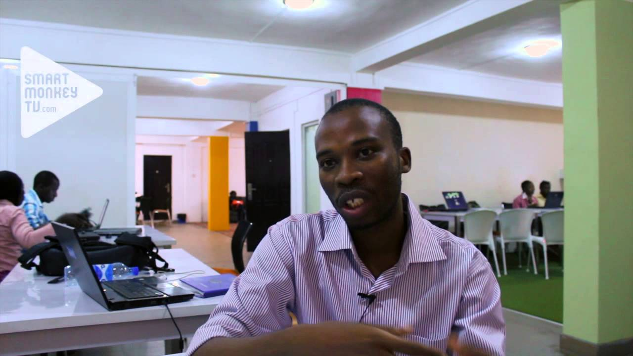 Five entrepreneurs at IDEA incubator in Lagos discuss their start-ups