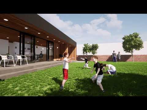 建築CGパース作成します デザインお任せも可能です。動画パースも対応可能です。 イメージ1